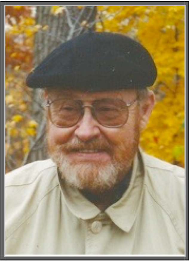 Elmer R. Peterson PhD.